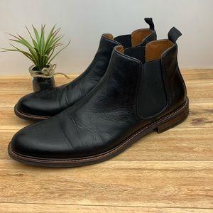 Nordstrom Men's Shop David Chelsea Boot s 11.5M